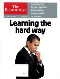 The Economist: March 28, 2009