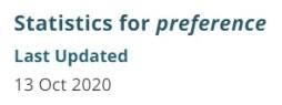 Last Updated 12 Oct 2020